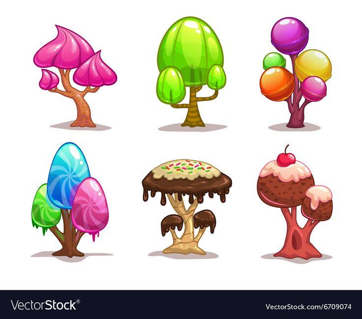 будучи картинки сладких деревьев кто знает, что