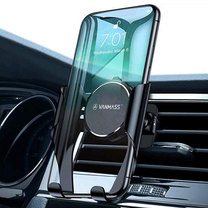Paitree Handyhalter Furs Auto Handyhalterung Windschutzscheibe