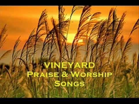Gospel praise songs lyrics