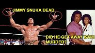 JIMMY SNUKA WWE GONE AT 73! DID HE GET AWAY WITH TAKEN OUT HIS GIRLFRIEND?