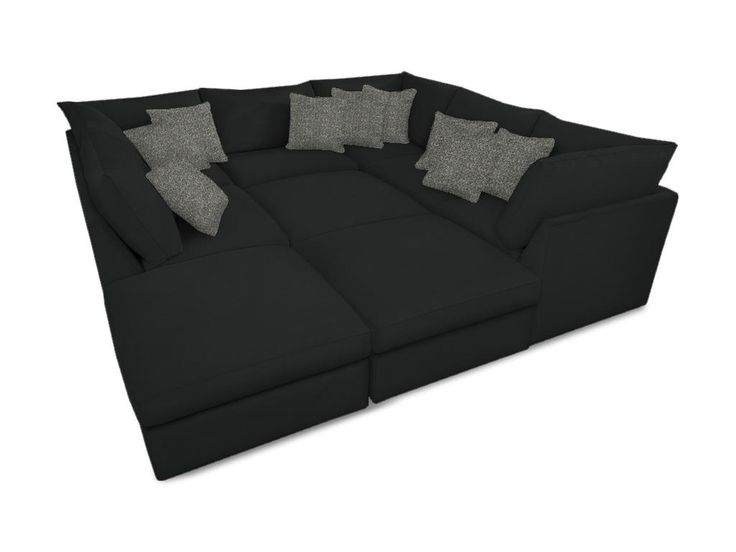 Pit sectional funny pinterest i am my life and a house for Movie pit sectional sofa