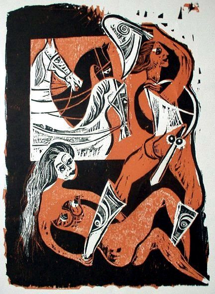 18 best Karl Heinz Hansen images on Pinterest | Bahia, Art gallery ...
