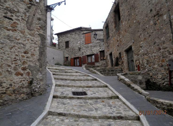 Tolfa -Roma-