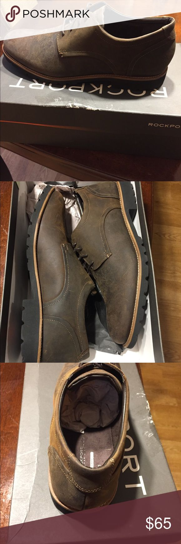 RockPort shoes Brand New!! Brand New  in the box Rockport Shoes