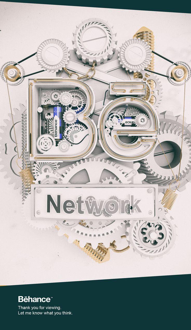 Behance Network on Behance