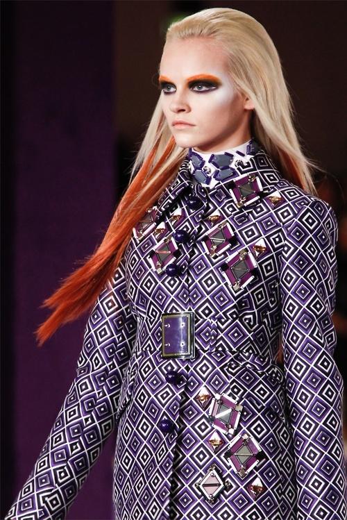 that jacket  - Mode prêt à porter - Haute couture - Prada