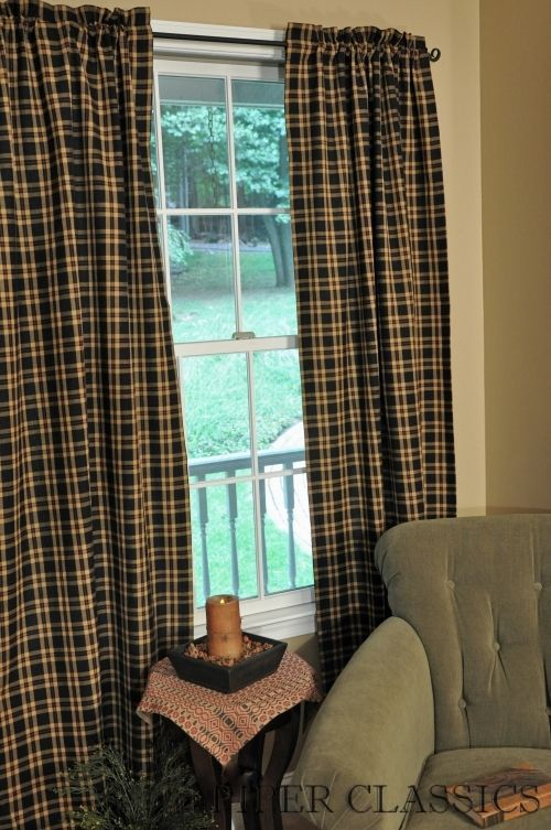233 best Country Curtains images on Pinterest   Blinds, Swag ...