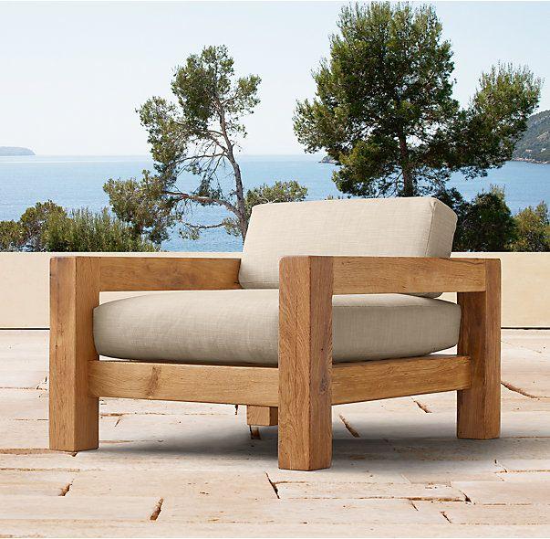Colorado Lounge Chair