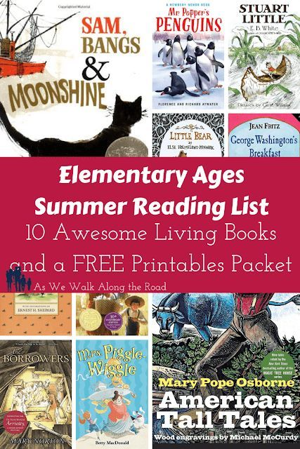 picture about Great American Read Printable List called The Final Summer time Studying Checklist PostIncludes No cost
