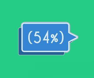 Install percentage scroll bar in blogger - Page percentage scroll bar is the best widget for any blog. With the help of this widget, Readers will be able to know the reading percentage of the post very easily.