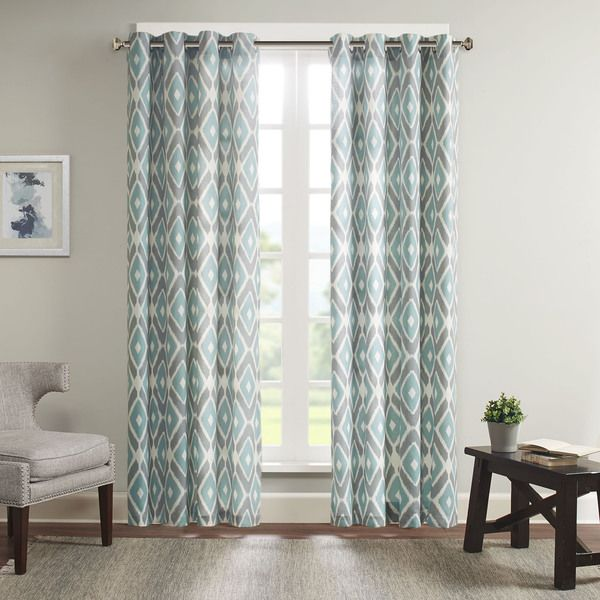 Curtains Ideas curtains madison wi : 17 Best ideas about Printed Curtains on Pinterest | Curtain styles ...