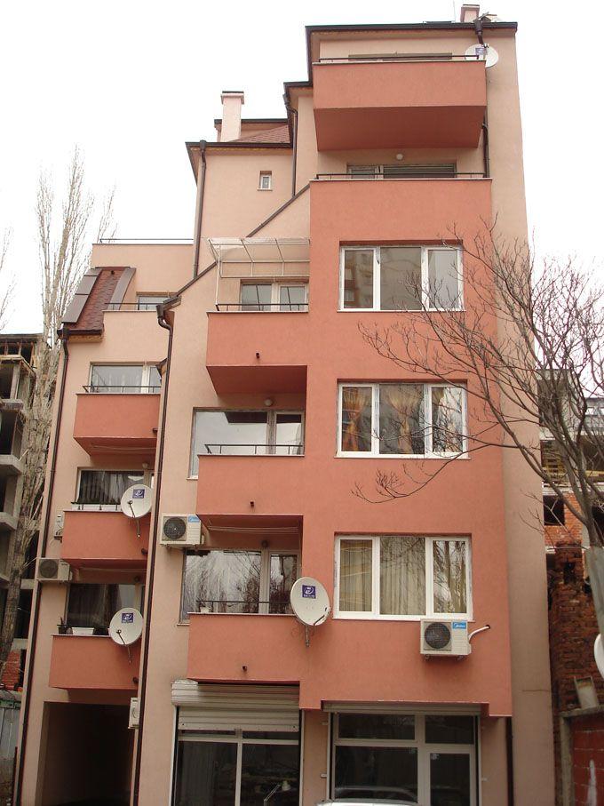От създаването си през 1991 г. под името ЕТ СТОЯН МИЛАДИНОВ, фирмата е член на Българската Строителна Камара. Дружеството притежава удостоверение № I-000063 за изпълнение на строежи от първа група, издадено от Камарата на Строителите в България.