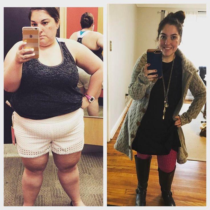 Диета на которой вы сильно похудели