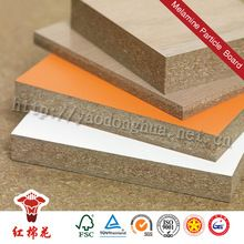 China famous brand 18mm osb-2/osb-3/particle board for furniture for dubai