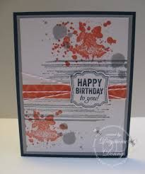 gorgeous grunge stampin up - Google Search