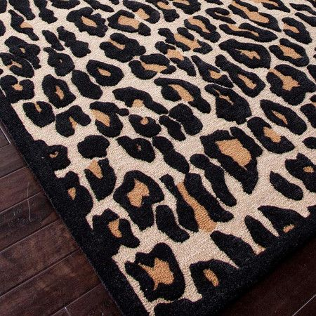19 Best Leopard Carpet Images On Pinterest Leopard