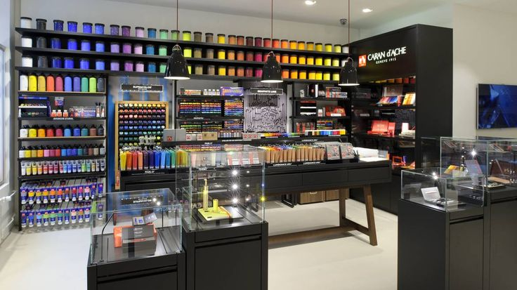 Business plan for a stationery store