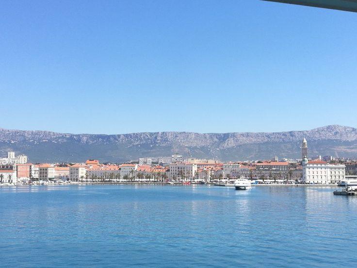 Split ❤️☀️ Croatia