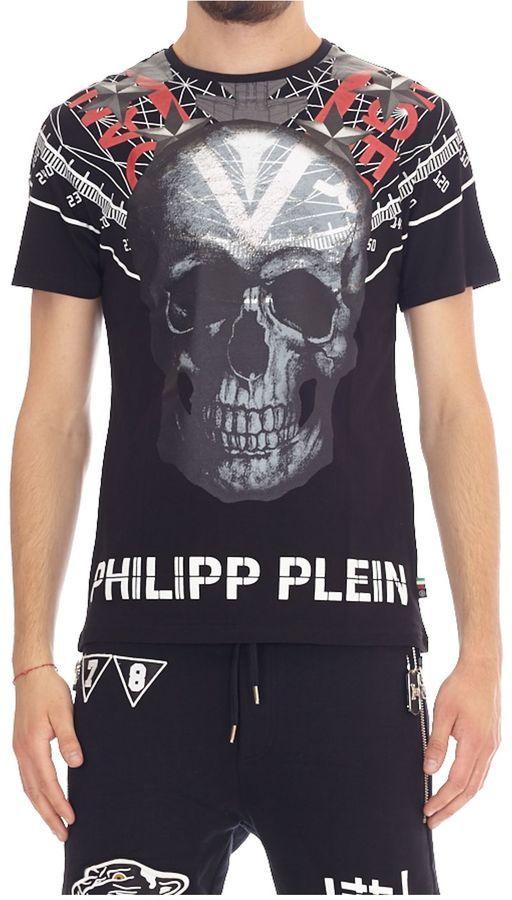Philipp Plein Clearwater Tshirt