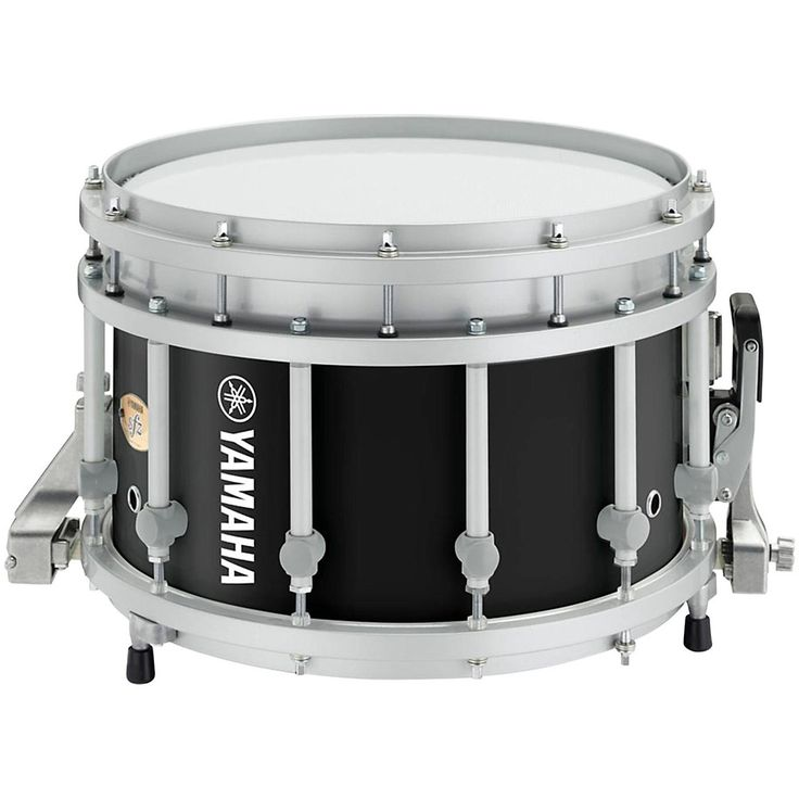 Yamaha 9300 Series Piccolo SFZ Marching Snare Drum 14 x 9 in. Black Forest