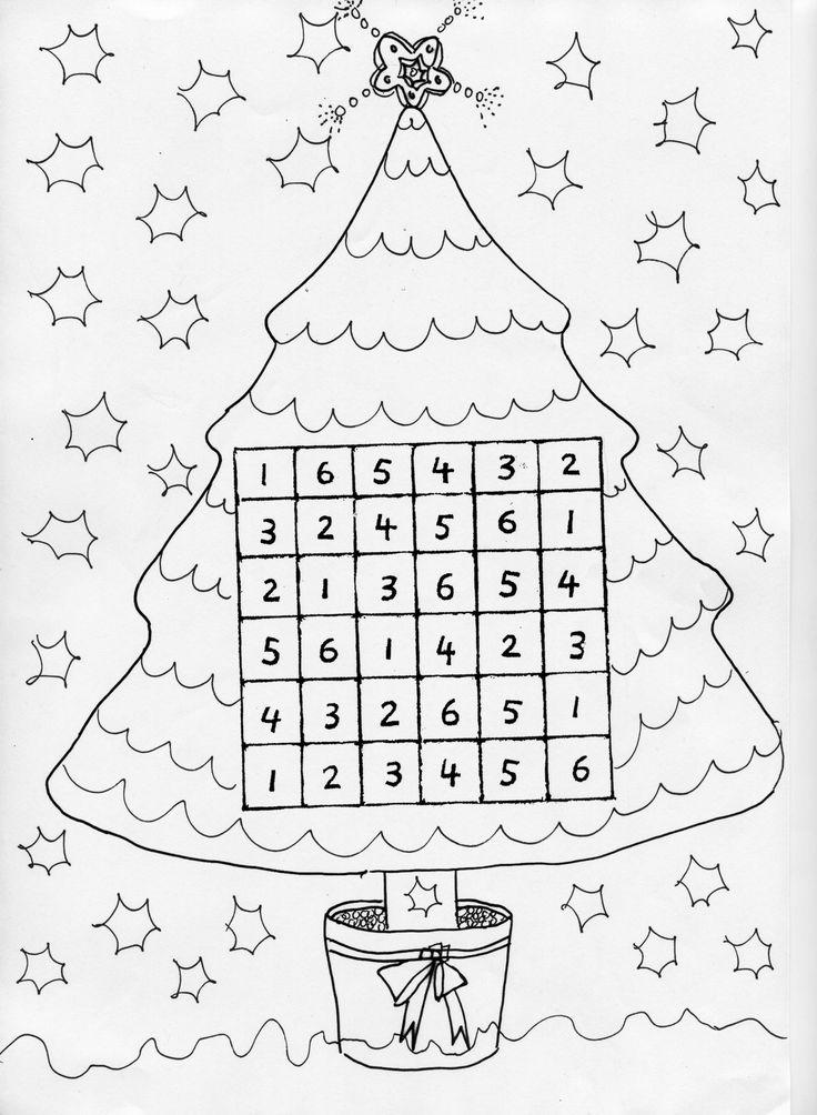 Kerst spelletjes voor contractwerk of snellerklaarbundel