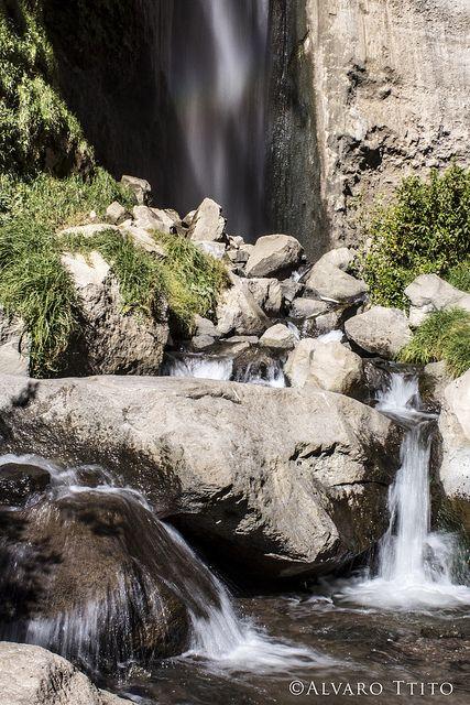 cerca cataratas de capua - Yura Arequipa | Flickr: Intercambio de fotos