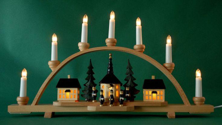weihnachten advent schwibbogen lichterbogen erzgebirge. Black Bedroom Furniture Sets. Home Design Ideas