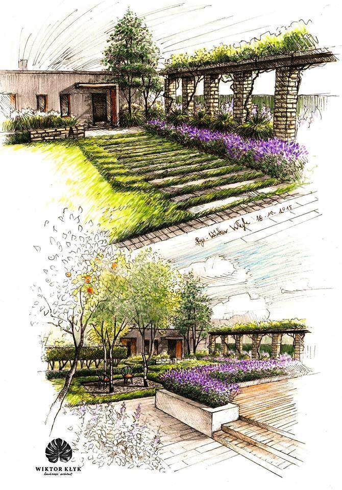 Garden Design London And South East Wildlife Garden In Folkestone Kent Back Garden Landscape Design Garden Design London Garden Landscape Design