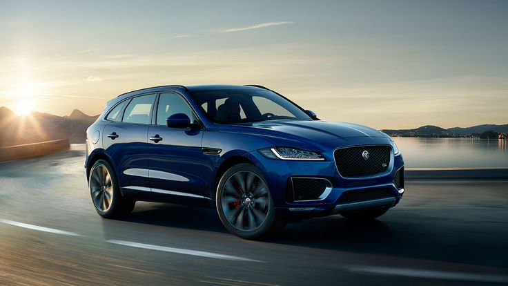 Chegou o novo Jaguar F-PACE. Baseado no protótipo de SUV C-X17 e inspirado no F-TYPE, descubra o equilíbrio exclusivo entre estilo luxuoso, performance emocionante e sentido prático para todos os dias. Este novo automóvel prático desportivo, o primeiro do género, é o mais recente modelo da dinâmica e sedutora linhagem Jaguar.