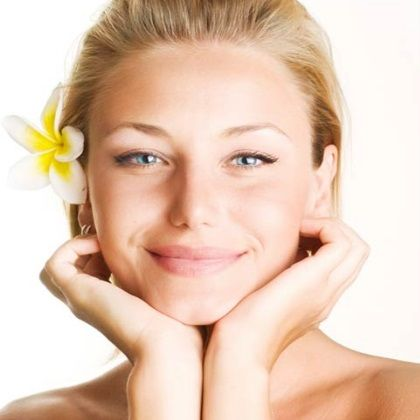Recipes For Glowing Skin