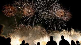 What is Bonfire Night? The history of 5 November