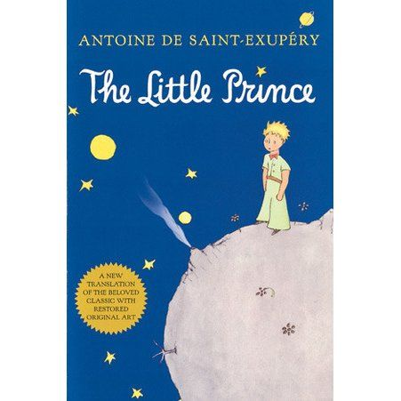The Little Prince  Moral allegory and spiritual autobiography, The Little Prince is the most translated book in the French language. With a timeless charm i...