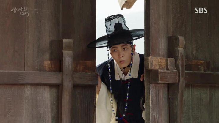 My Sassy Girl: Episodes 1-2 » Dramabeans Korean drama recaps