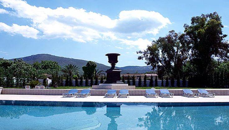 Dolphin Resort Hotel στον Κάλαμο μόνο με 45€!
