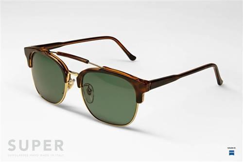 Super 49er - Classic Havana #retrosuperfuture #supersunglasses #sunglasses #supertr