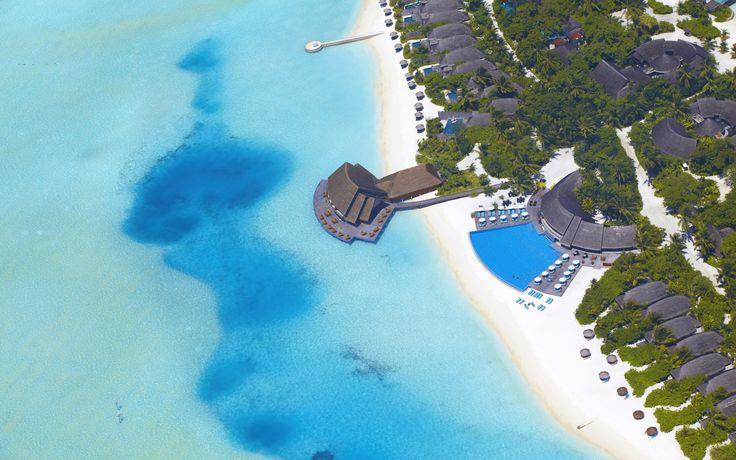 Wallpaper Fotografii Din Maldive
