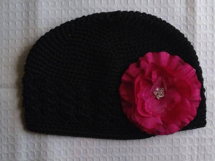 Fall hat season - love :)