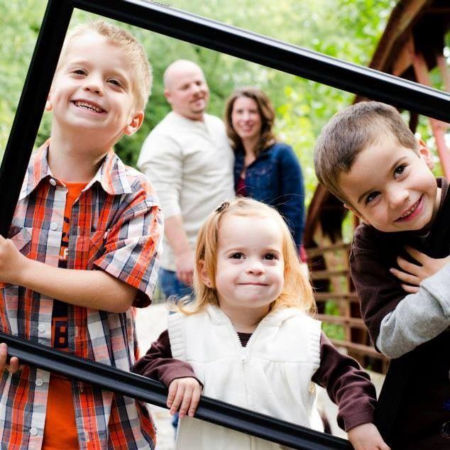 YUMMommy: Top 10 Family Portrait Ideas