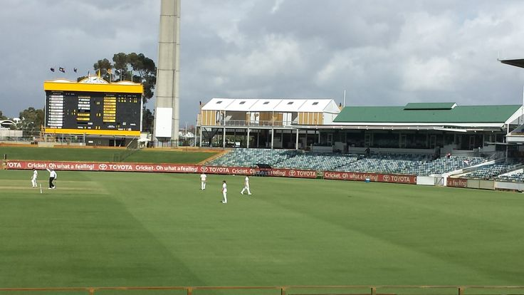 AlBaddad is keen to inform its new project - Multi Deck Mobile Hall for WACA Cricket Ground. The project uniqueness consists in the safety aluminum structure and installation tim