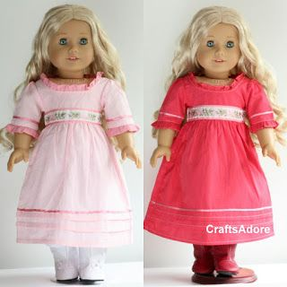 meet caroline american girl I searched for caroline american girl on wwwfindsimilarcom and wow did i strike gold american girl caroline's meet outfit for dolls (caroline not included).