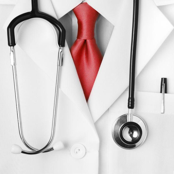 Os cuidados com uniformes hospitalares