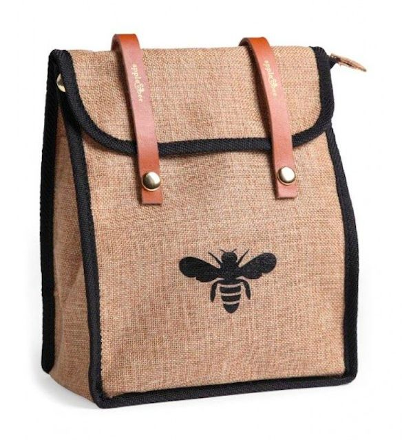 Get the Skinny on these awesome and fashionable lunch bags!!!