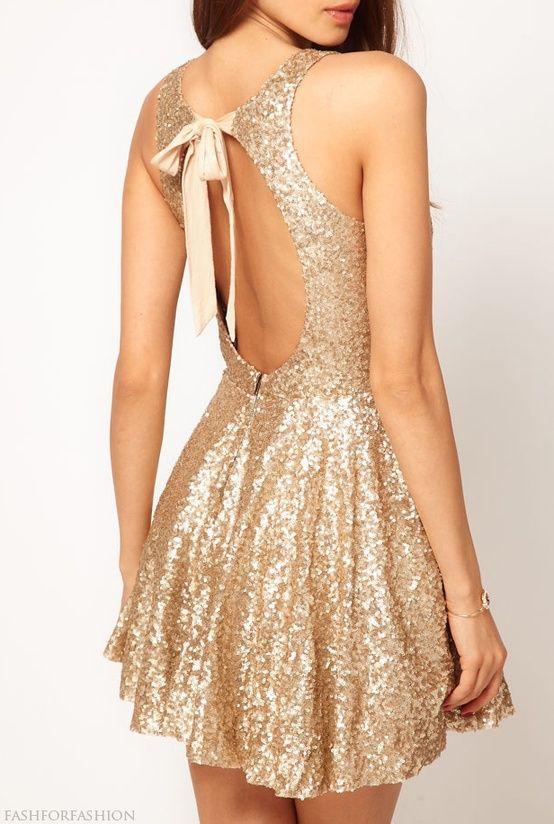 New Years dress <3