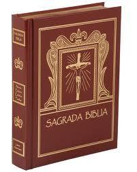 La biblia es la principal fuente de inspiracion de las obras