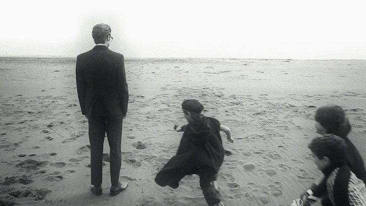 A frame of the film M.M. by director Aaron Rose