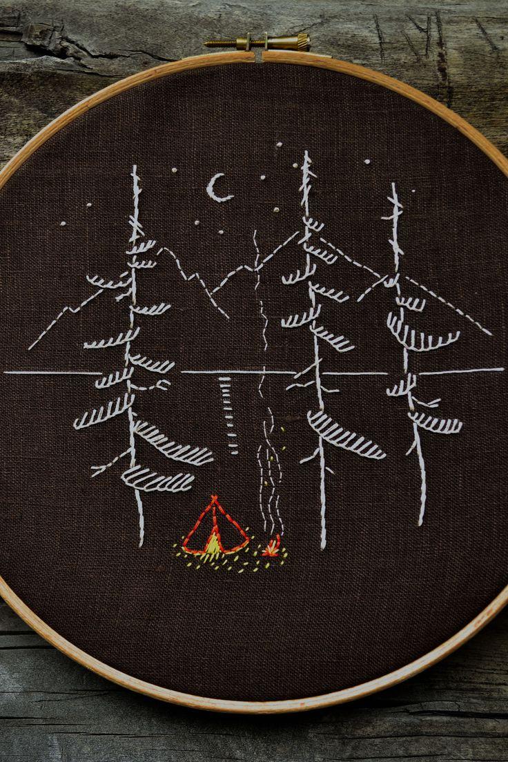 Night camping                                                       …                                                                                                                                                                                 Más