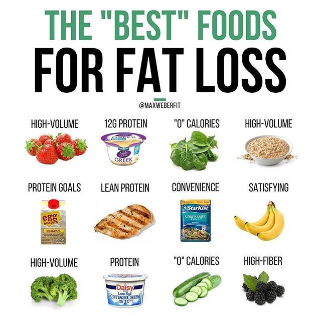 Super helpful info as always @maxweberfit ・・・  12 Fat Loss Foods  ⠀⠀  Did you know that there are magical foods that, magically — through magic — will burn stubborn body fat right off your body?! ⠀⠀  I'm totally, 100% kidding! However, there are foods that are more conducive to achieving a fat loss goal simply because of some of their characteristics, nutrient values, nutrient density, etc. Let's discuss… ⠀⠀  As you can see in the list above, there are some common characteristics that