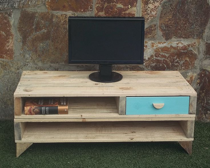 40 best images about nuestros muebles con - Muebles con palet ...