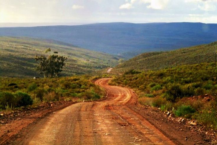 South African Travel
