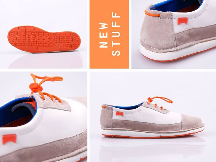 #Campershoes #SS15 #profshoespt #Newcollection